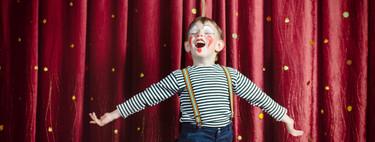 Nueve beneficios para los niños que aporta estudiar interpretación