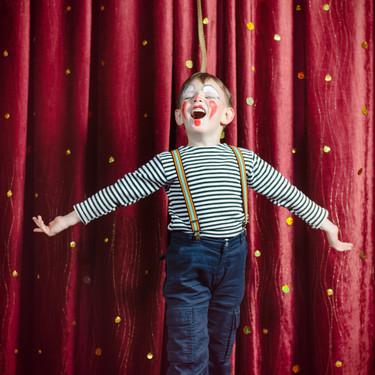 Teatro y niños: nueve beneficios que les aporta estudiar interpretación