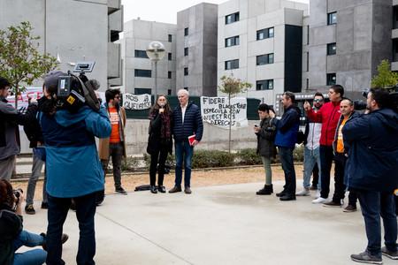 El relator de Naciones Unidas, Philip Alston destapa una realidad invisible, la pobreza y desigualdad en la España de 2020