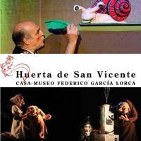 Un interesante espectáculo para toda la familia: Verbena con títeres en Granada