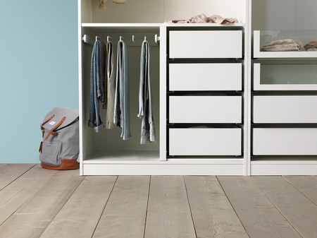 22 Dormitorios Ikea