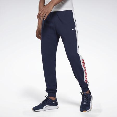 Pantalon De Chandal Training Essentials Linear Logo