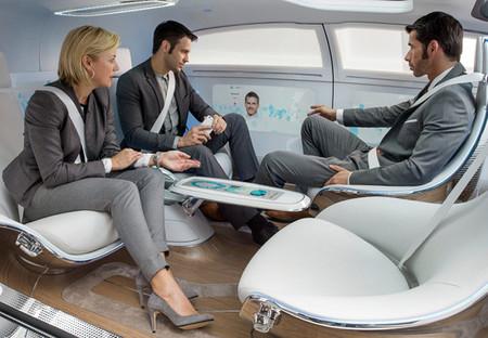¿Estamos listos para los coches autónomos?