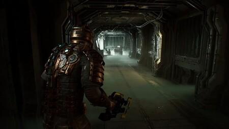 El remake de Dead Space nos deja con novedades: desmembramientos, escenarios más realistas y una comparativa de regalo