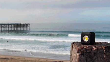 Life Lite, una pequeña fuente de luz LED asequible y muy versátil