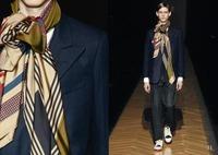 Bufandas y fulares, los indispensables de esta temporada