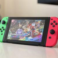 Nintendo confirma que no veremos una nueva Switch durante el E3 y anuncia que 'Mario Kart Tour' llegará a Android en mayo