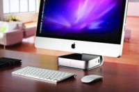 iOmega Mac Companion, el disco duro que se acopla a tu iMac