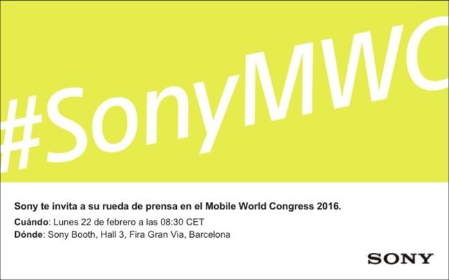 Sony Mwc16
