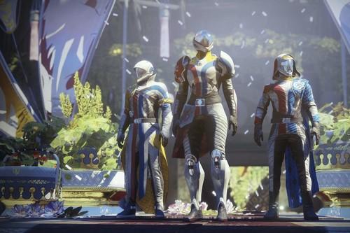 Destiny 2: ni los Juegos de los guardianes logran remontar una temporada 10 bastante floja
