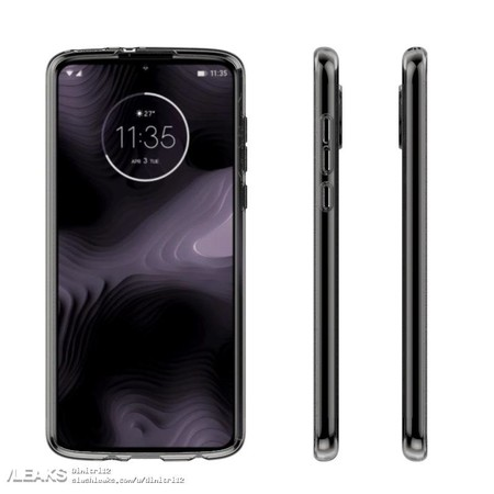 Motorola Z4 Play Case