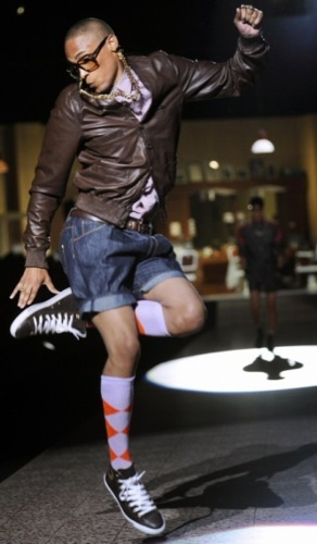 Dsquared2 en Milan 2008