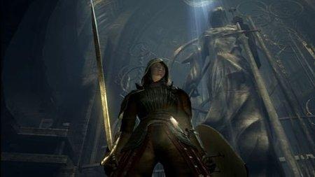 'Demon's Souls'. Primer tráiler europeo de uno de los RPGs mejor valorados de esta generación
