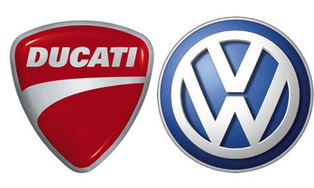 Volkswagen quiere comprar Ducati