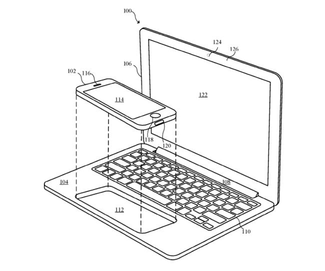 Patente Macbook Tonto 1
