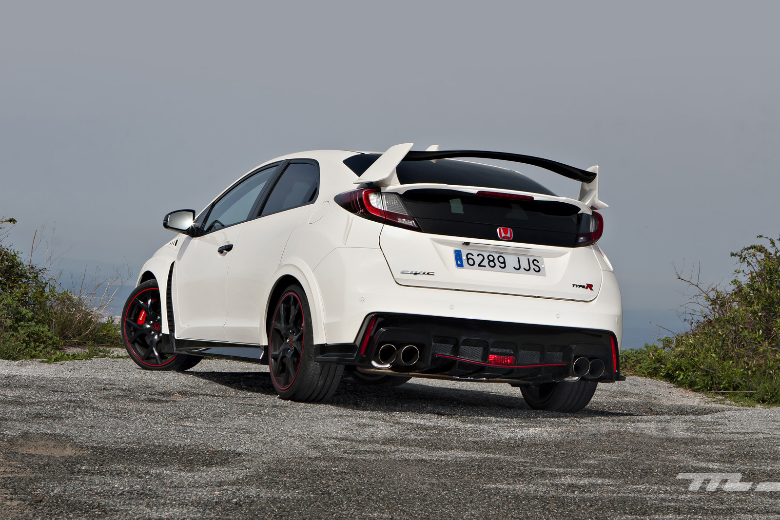 Foto de Honda Civic Type R (11/32)