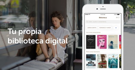 Bookmate, el Netflix de los libros llega a México con más de 850 mil títulos disponibles