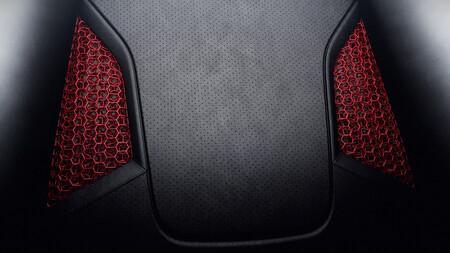 El nuevo baquet deportivo de Porsche que puede llevar el 911: impreso en 3D y personalizable al máximo