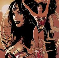 Wonder Woman vuelve a empezar
