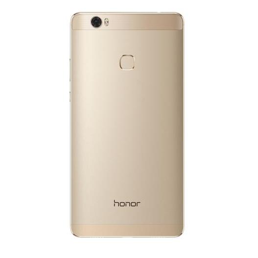 Foto de Honor Note 8 imágenes (4/5)