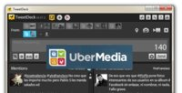 UberMedia, empresa detrás de UberTwitter y Echofon, compra TweetDeck