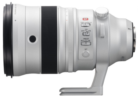 Objetivoscta Fujifilm
