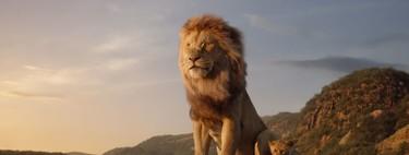 """""""El Rey León"""" viene dispuesta a ser una de las películas más vistas de la historia. La hemos visto y nos ha fascinado"""
