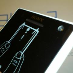 Foto 11 de 13 de la galería sony-xperia-s-unboxing en Xataka Android