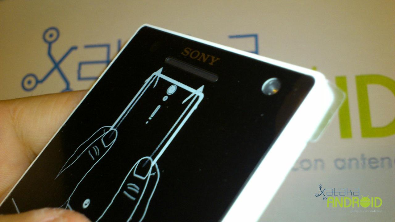 Foto de Sony Xperia S Unboxing (11/13)