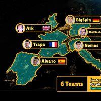 Alvaro845 capitaneará al equipo español en el QLash Invitational de Brawl Stars