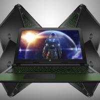 HP busca más terreno en portátiles para gamers con Pavilion Gaming