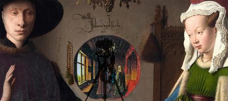 ¿Pintaron los maestros renacentistas con la ayuda de una cámara oscura?