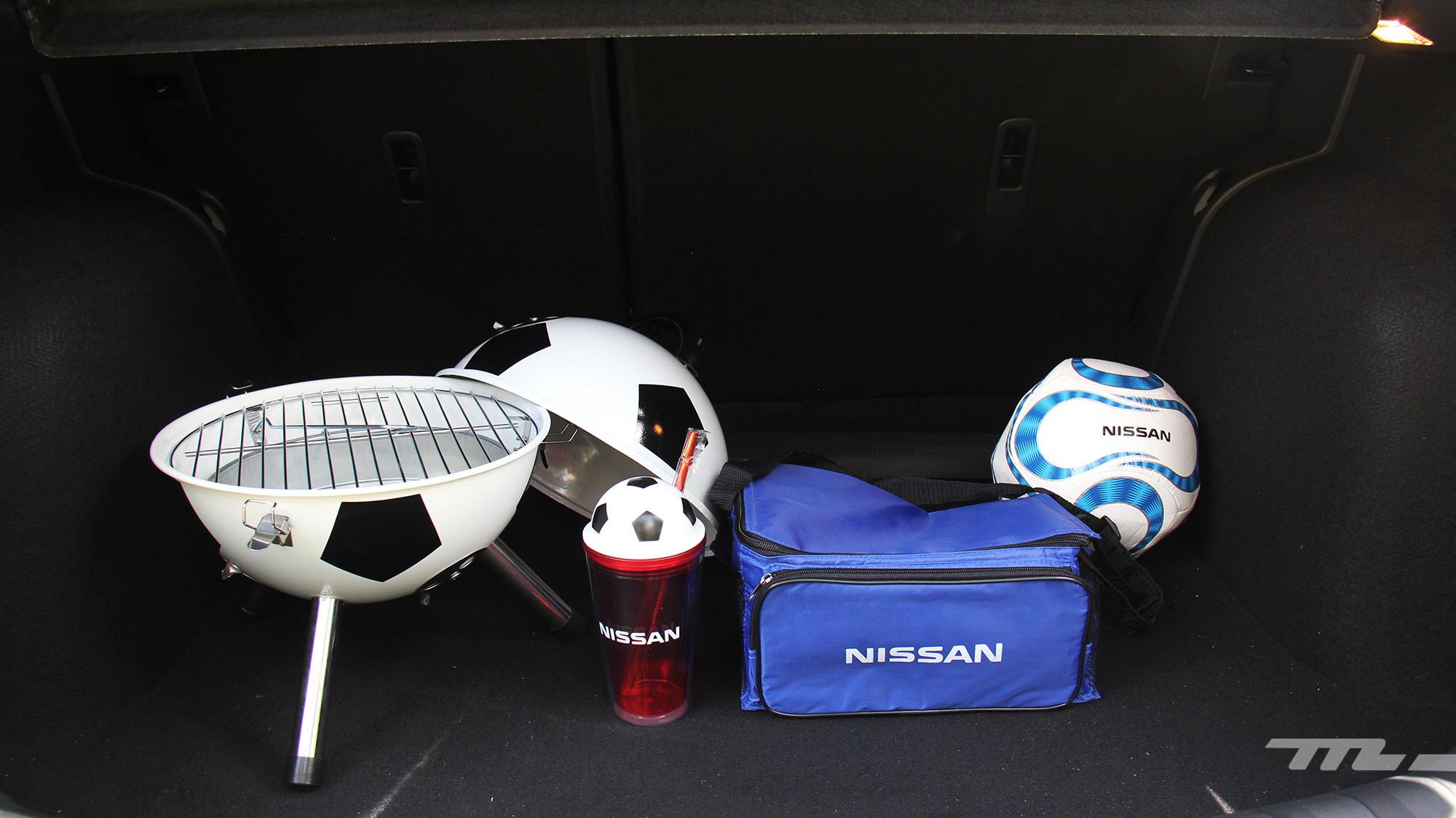 Foto de Nissan Kicks Fan Edition (16/17)