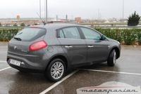 Fiat Bravo 1.6 Multijet, prueba (parte 3)