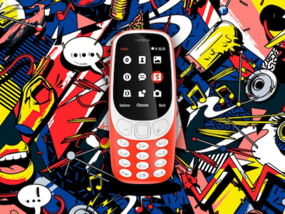 Se venderán pocos teléfonos simples en España, pero el nuevo Nokia 3310 puede monopolizar el nicho