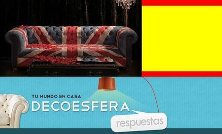 ¿Decorariáis con la bandera de España?  La pregunta de la semana