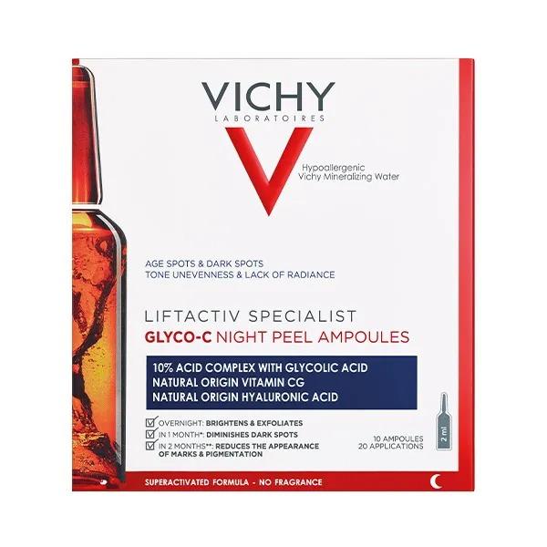 Liftactiv Specialist Glyco-C de Vichy