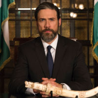'Tyrant' no tendrá cuarta temporada en FX