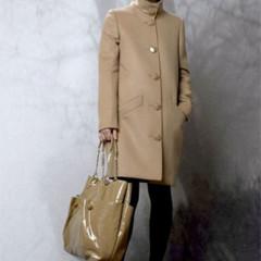Foto 5 de 23 de la galería stella-mccartney-pre-fall-2009 en Trendencias