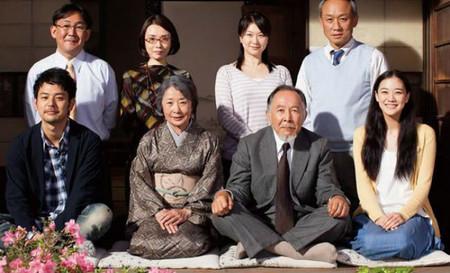 Una familia de Tokyo
