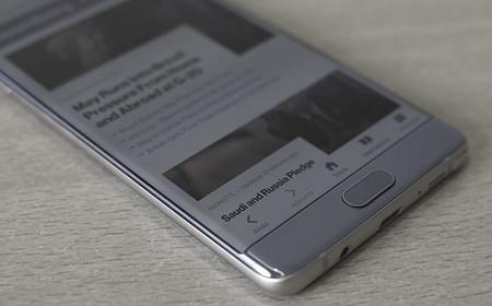 Un Galaxy Note 7 reacondicionado costaría la mitad del precio del original