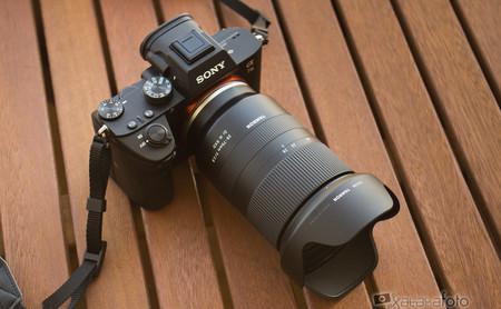 Tamron 28-75mm F2.8 Di III RXD, análisis: El primer aspirante a convertirse en un estándar para las Sony FF da la talla