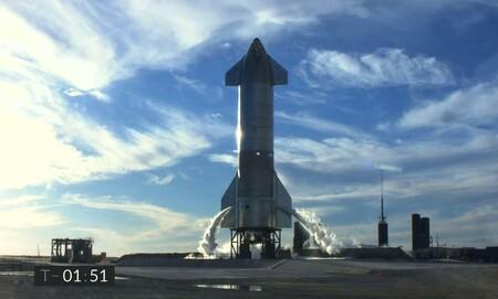 Así de impresionante fue el aterrizaje fallido de Starship: la nave espacial con la que Elon Musk y SpaceX quieren llevar humanos a Marte