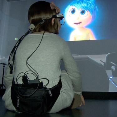 Una innovadora plataforma 3D permite diagnosticar a un niño con autismo en solo 60 minutos