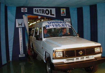 Nissan Patrol: de primer Nissan europeo a leyenda todoterreno, plantando cara a los Land Rover y Jeep