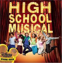 El éxito de High School Musical