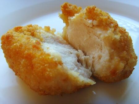 Nuggets de Pollo sin pollo reveló tras un estudio la Profeco