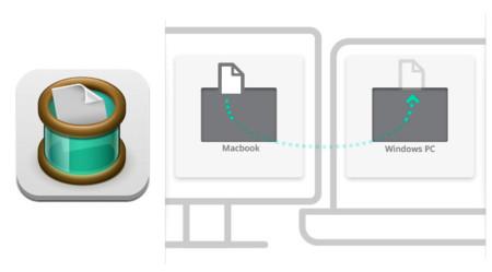 Filedrop, otra forma de intercambiar archivos entre dispositivos rápidamente