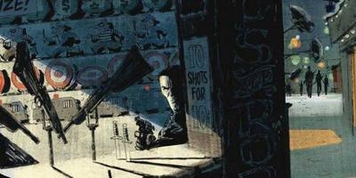 'Matadero' de Richard Stark: una nueva adaptación de Darwyn Cooke