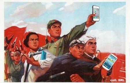 IDC: 78 millones de Smartphones en China durante el primer trimestre